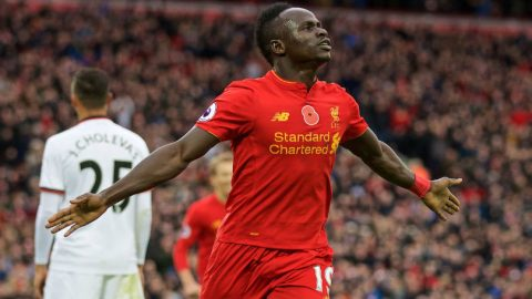 Jamie Carragher: Tottenham Hotspur Seharusnya Beli Sadio Mane