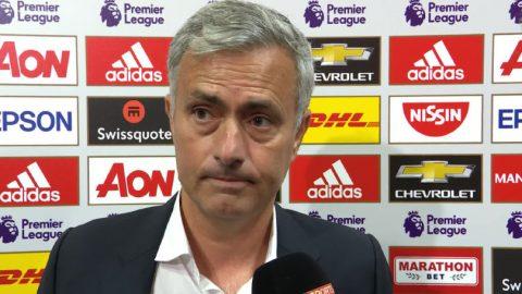 Catatan Kemenangan Terendah Manchester United