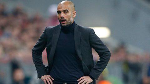 Arsene Wenger Menggerutu, Ini Respons Pep Guardiola