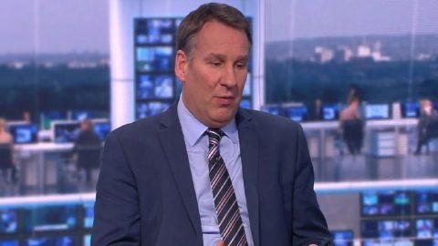 Paul Merson: Pasti Menegangkan Di Anfield