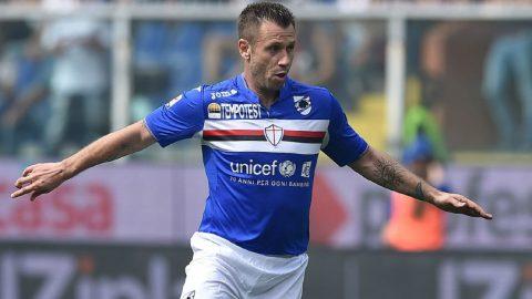 Antonio Cassano: AC Milan Malas Berduel, Inter Milan Overrated