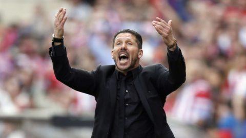 Dibantai Real Madrid, Diego Simeone: Atletico Madrid Masih Punya Peluang