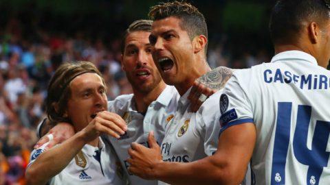 Rio Ferdinand: Cristiano Ronaldo Adalah Mesin