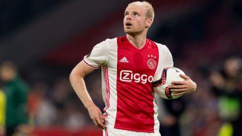Kapten Ajax Amsterdam Sindir Taktik Manchester United
