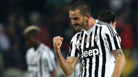 Kalah Dari AS Roma, Leonardo Bonucci: Fokus Ke Final Coppa Italia!
