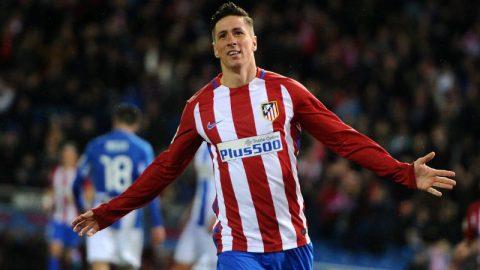 Fernando Torres Berharap Perpanjang Kontrak Di Atletico Madrid