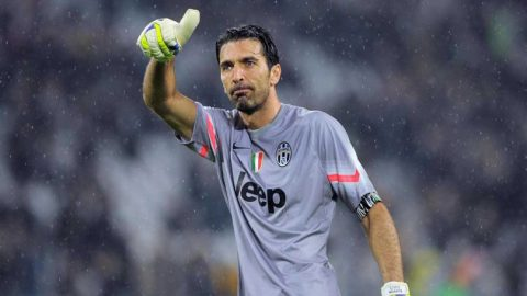 Giorgio Chiellini: Gianluigi Buffon Kunci Sukses Juventus!