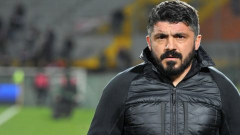 Gennaro Gattuso: Gabung AC Milan Bukan Langkah Mundur
