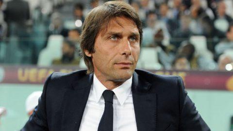 Antonio Conte Diminati Inter, Massimo Carrera: Dia Mau Liga Champions!