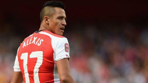 Arsene Wenger Diserang Fans Arsenal, Alexis Sanchez Jengkel