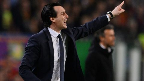 Petinggi Paris Saint-Germain Pastikan Unai Emery Bertahan