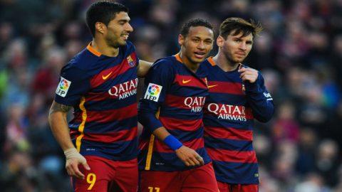 Berani Pakai Jersey Barcelona Di UEA? Hukuman Penjara Menanti!