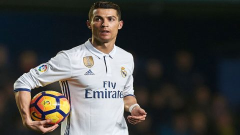 Cristiano Ronaldo Catat Rekor Lagi Bersama Portugal