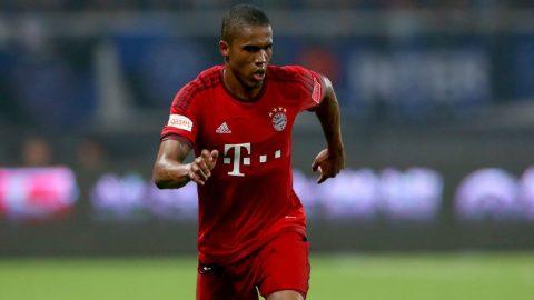 Juventus Siapkan €35 Juta Untuk Tebus Douglas Costa Dari Bayern Munich