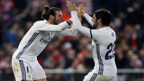 Massimiliano Allegri: Gareth Bale Atau Isco? Sama Saja