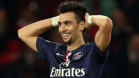 Javier Pastore Bantah Akan Tinggalkan Paris Saint-Germain