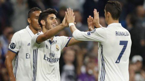 Marco Asensio Ungkap Pengaruh Masif Cristiano Ronaldo