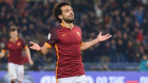 RESMI: Mohamed Salah Gabung Liverpool