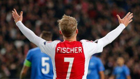 Gagal di Middlesbrough, Sekarang Viktor Fischer Gabung Dengan Mainz
