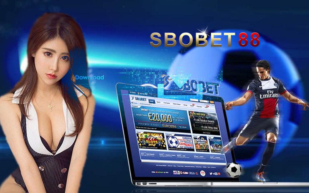 download aplikasi sbobet88