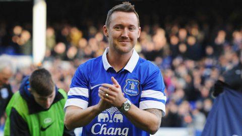RESMI: Everton Jual Aiden McGeady Ke Sunderland