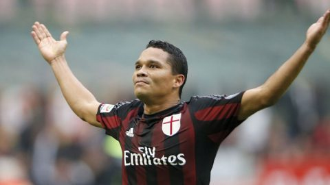 Transfer Carlos Bacca Ke Olympique Marseille Dekati Akhir