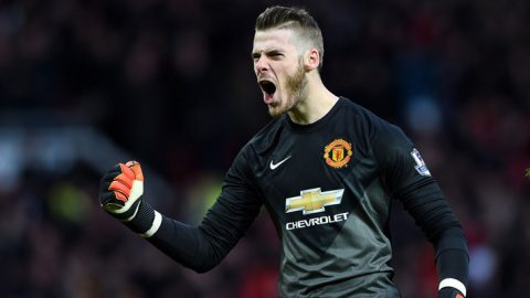 Jose Mourinho Jamin David De Gea Tak Ke Real Madrid