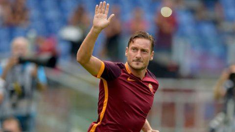 Monchi: AS Roma Nantikan Keputusan Francesco Totti