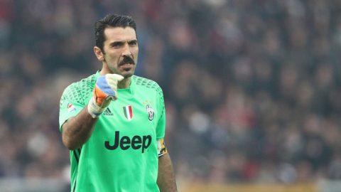Gianluigi Buffon: Tantangan Juventus Musim Ini Lebih Berat