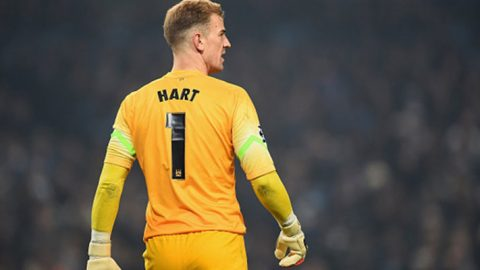 Joe Hart Dijadwalkan Tes Medis Di West Ham United
