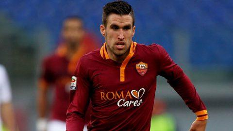 Kevin Strootman Berharap AS Roma Tak Jual Pemain Lagi