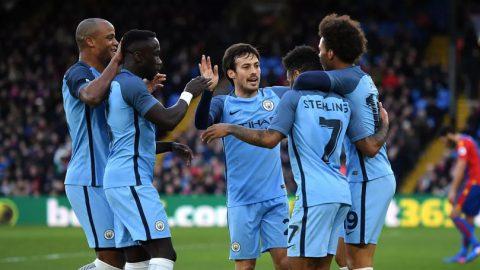 Manchester City Terancam Embargo Transfer?