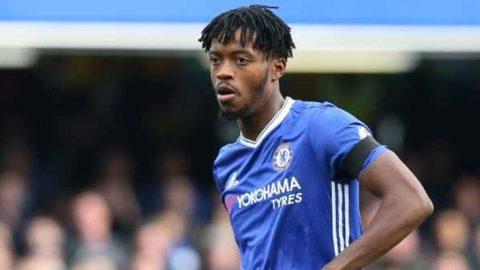 RESMI: Nathaniel Chalobah Tinggalkan Chelsea, Mendarat Di Watford