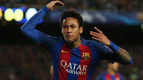 Ernesto Valverde: Neymar Pasti Bertahan