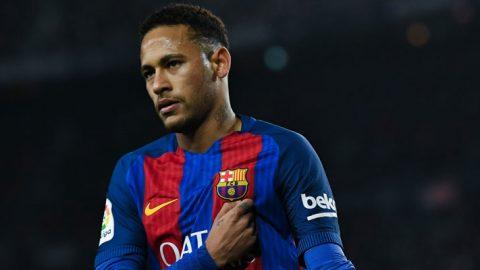 Neymar Dibebaskan Dari Kasus Penggelapan Pajak Di Brasil