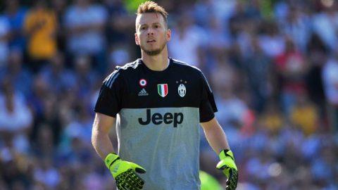 Norberto Neto Ingin Tinggalkan Juventus