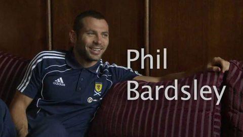 RESMI: Burnley Rekrut Phil Bardsley