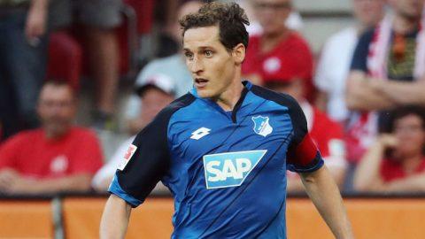 Sebastian Rudy Tertantang Rebut Posisi Utama Di Bayern Munich