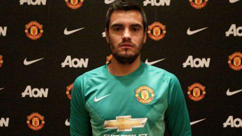 Jose Mourinho: Sergio Romero Pantas Dapat Kontrak Baru