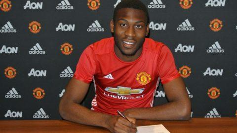 Timothy Fosu-Mensah: Jose Mourinho Beri Pemain Muda Kesempatan