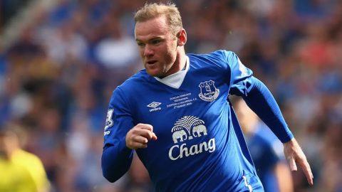 Wayne Rooney Rela Potong Gaji Demi Kembali Ke Everton