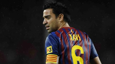 Xavi Peringatkan Barcelona Soal Pemain Muda