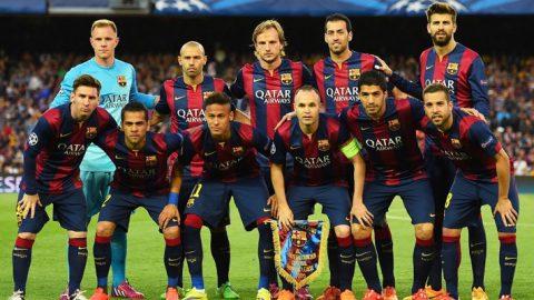 Beppe Marotta : Barcelona Sekarang Melemah