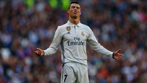 Cristiano Ronaldo Ingin Kembali Ke Inggris