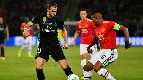 Gareth Bale Tidak Memikirkan Rumor Kepindahan Ke Manchester United