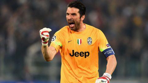 Massimiliano Allegri : Gianluigi Buffon Berhasil Pecahkan Masalah Juventus