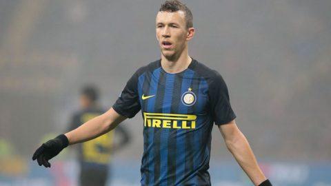 Petinggi Inter Milan : Ivan Perisic Tidak Akan Dijual