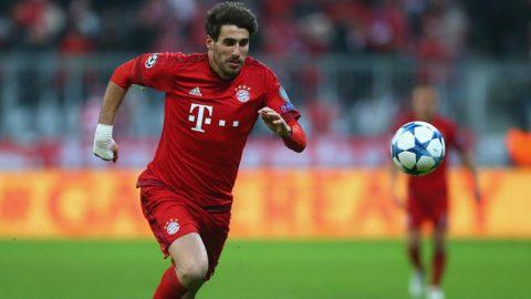 Lawan Chemnitzer, Bayern Munich Tanpa Javi Martinez
