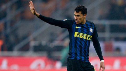 Resmi : Tinggalkan Inter Milan, Jeison Murillo Gabung Dengan Valencia