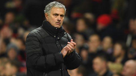 Jose Mourinho Akui Ada Gap Yang Terjadi Antara Untied Dan Madrid